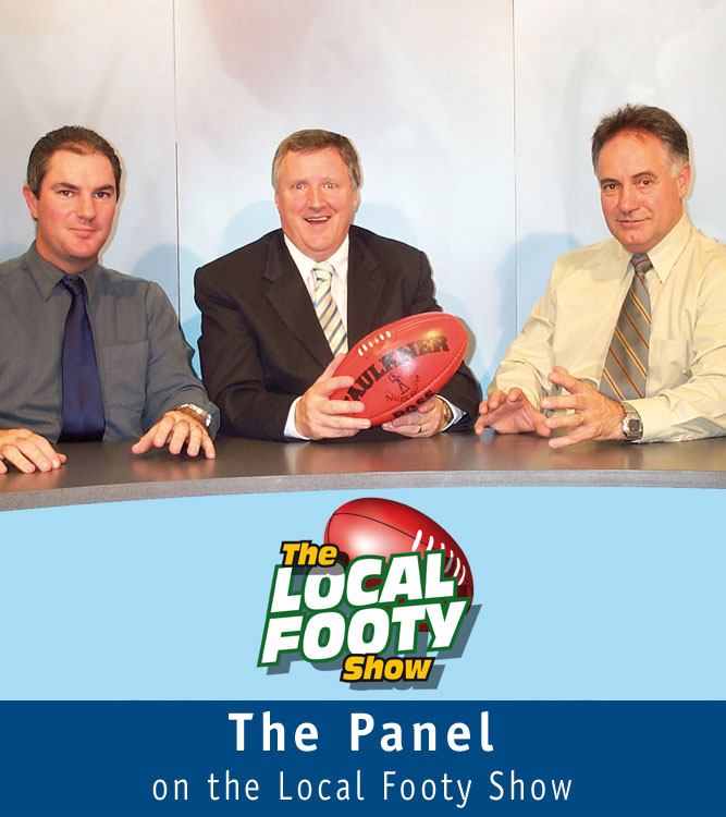 the footy show - photo #29